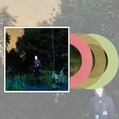 "Image of DEPARTURES/ MOOSE BLOOD SPLIT 7"" BOTH COLOURS"