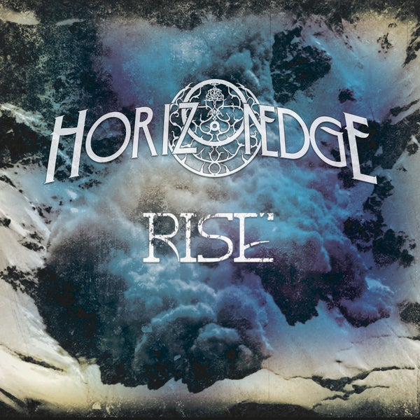 "Image of Horizon Edge ""Rise"" CD"