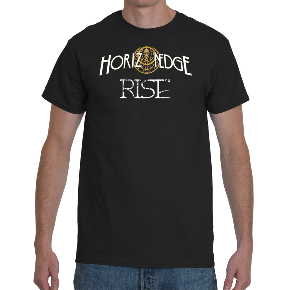 "Image of Horizon Edge ""Rise"" T-Shirt"