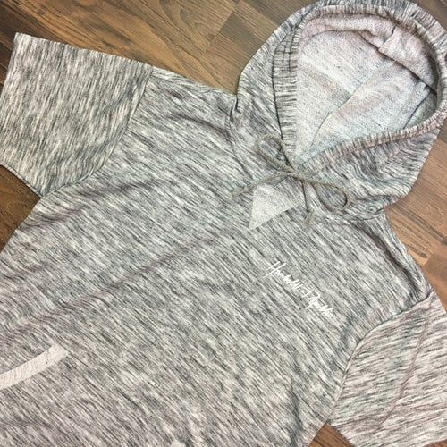 "Image of ""Chaser"" Men's Short Sleeve Fishtail Hoodie"