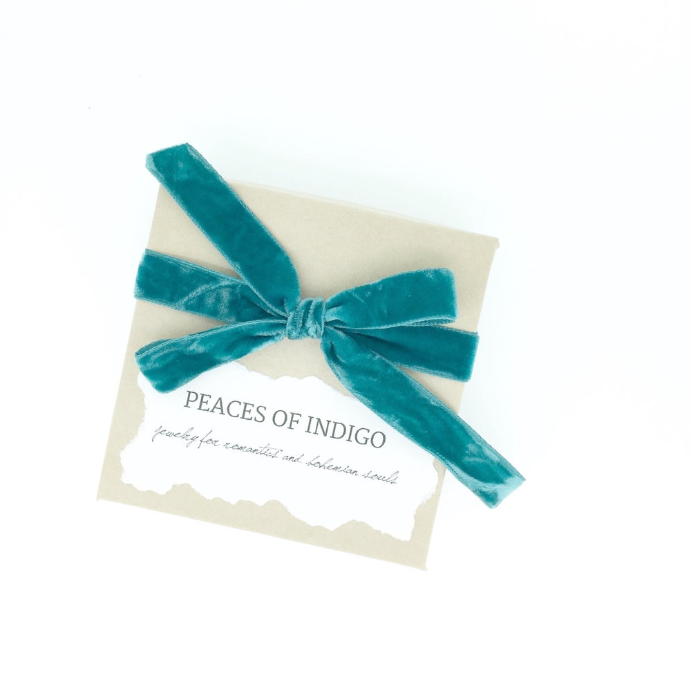 Image of I love you collar stays