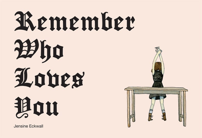 Image of Remember Who Loves You