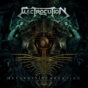 Image of CD Digipack: Metaphysincarnation (2014)