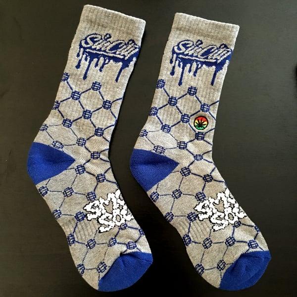 Image of SinCity Seeds Smokey Socks