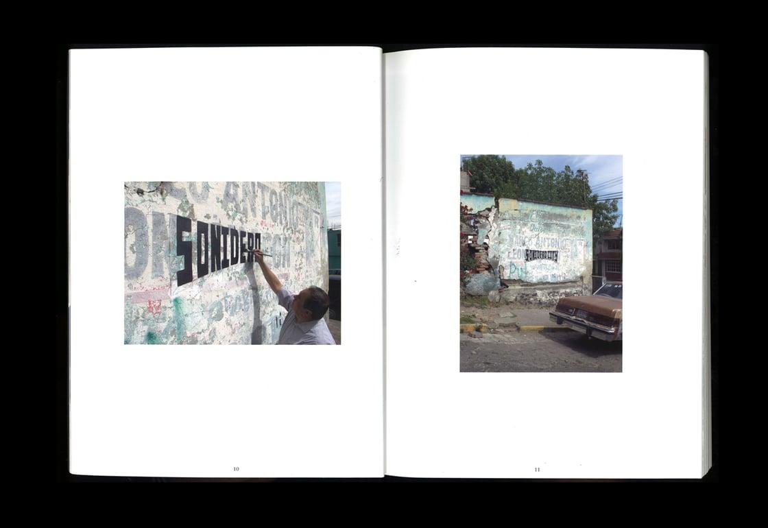 Image of Sonidero City Book