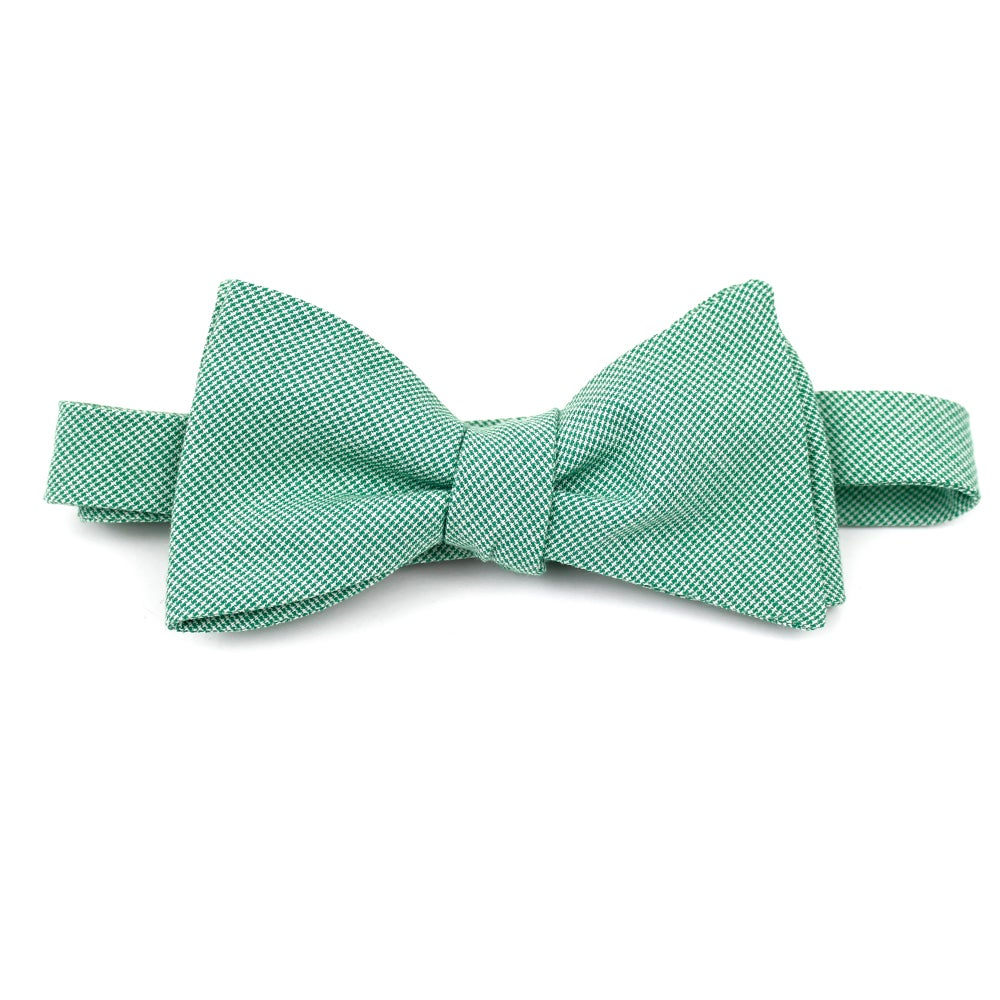 Image of Emerald Bow Tie