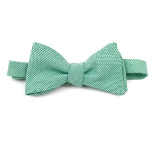 Image of Spearmint Bow Tie