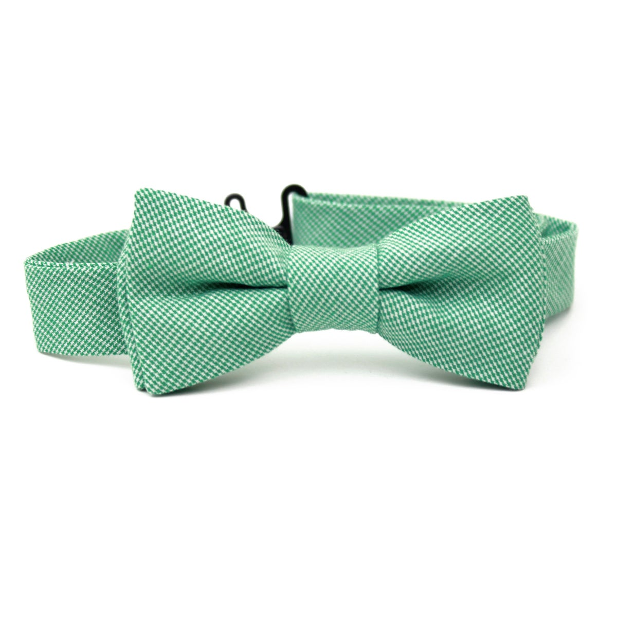Image of Emerald Kids Bow Tie