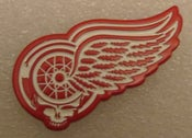Image of Dead Wings pin