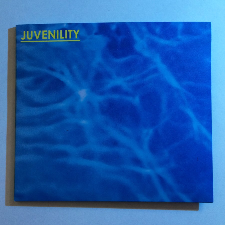 Image of Limited Edition - Juvenility CD