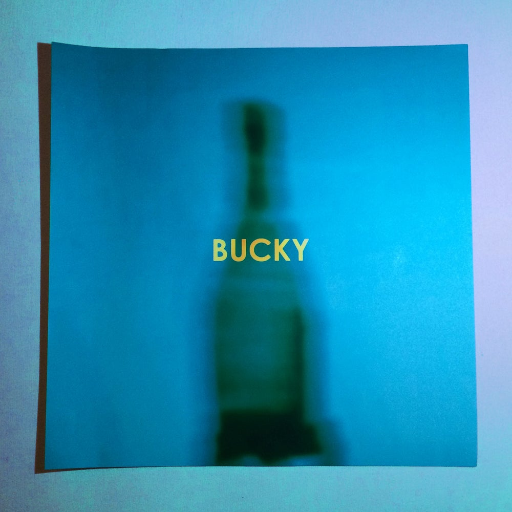 Image of Bucky Poster
