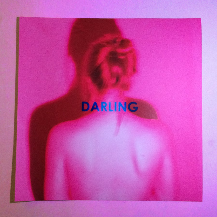 Image of Darling Poster