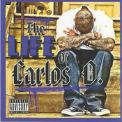 Image of THE LIFE OF CARLOS O CD