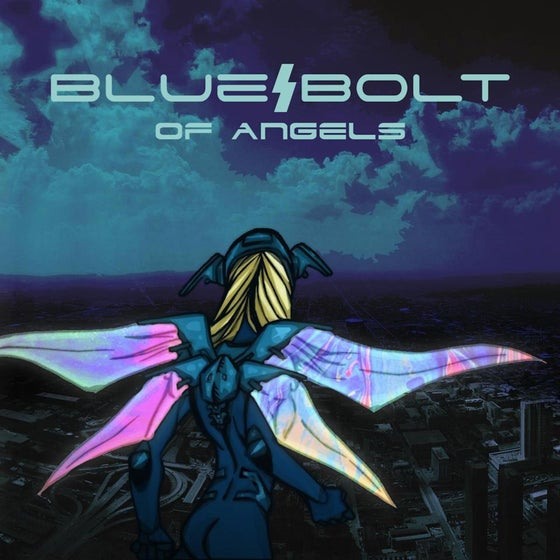 Image of Of Angels CD