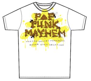 Image of Poop Shirt