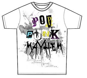 Image of Punk Shirt