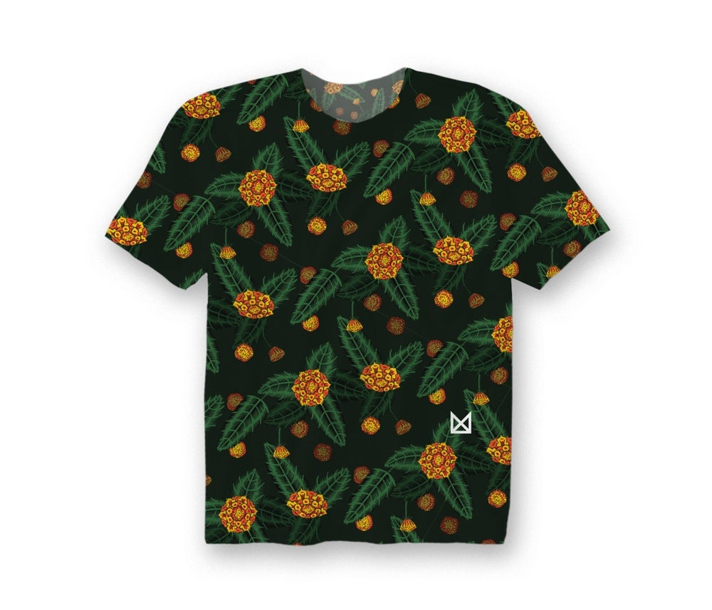 Image of Jungle Boogie All Over Print Shirt