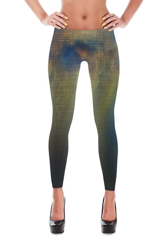 Image of Grunge Leggings