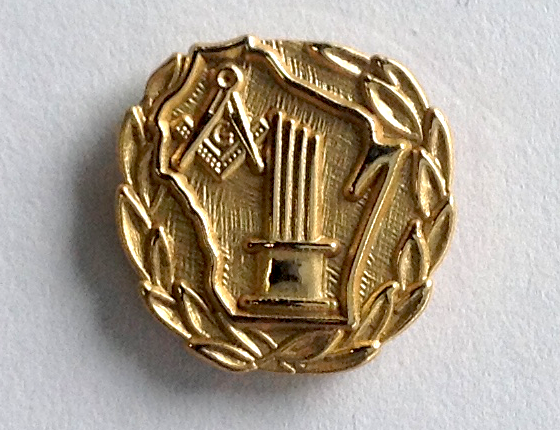 Image of Widows Pin