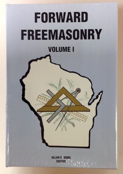 Image of Forward Freemasonry 2 Volume Set