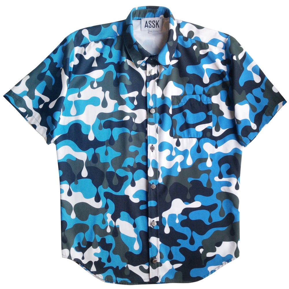 Image of DRIP CAMO Shirt
