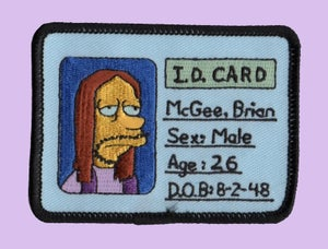 Image of Fake I.D.