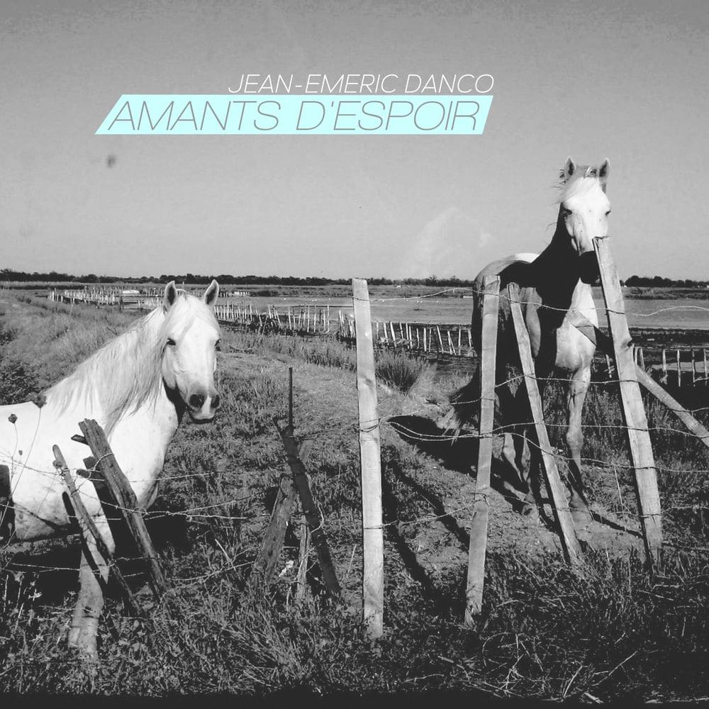 """Image of EP 3 titres """"Amants d'espoir"""""""