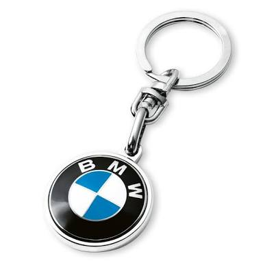 Image of BMW Key Ring