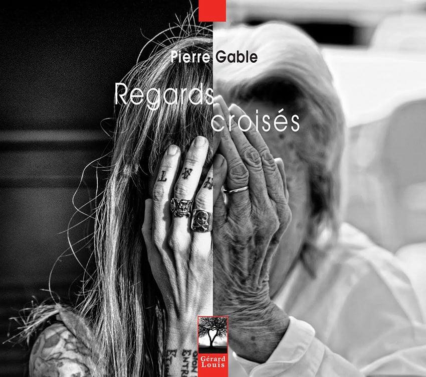 Image of REGARDS CROISÉS LE LIVRE  THE BOOK