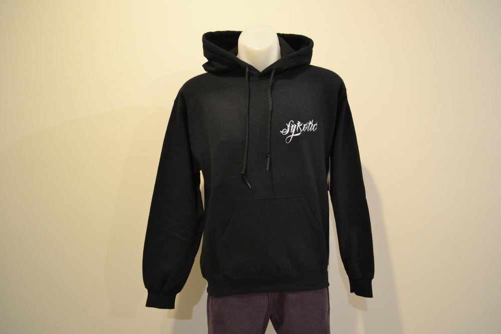 Image of OG Pocket Logo Pullover Hood