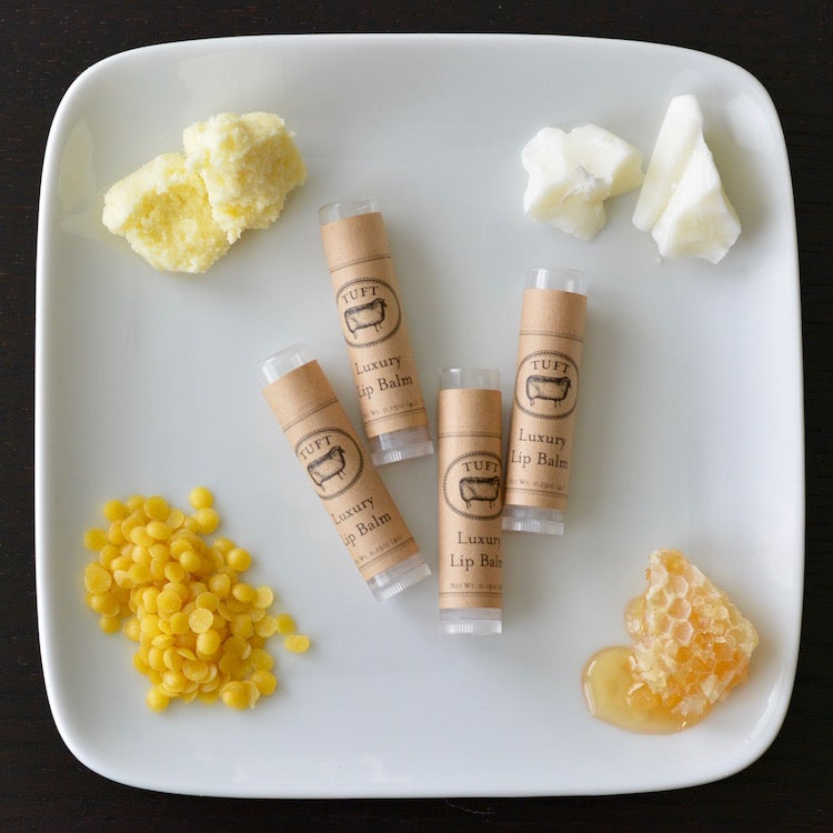 Image of Luxury Lip Balm