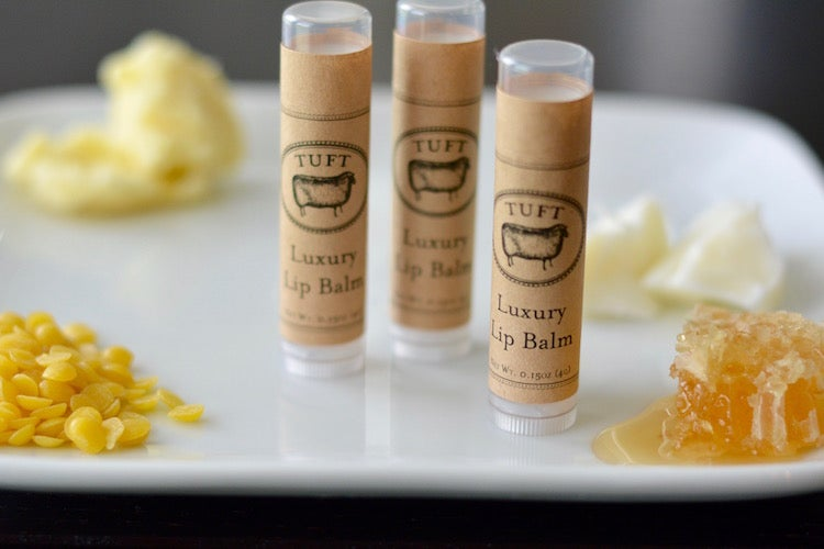Image of Luxury Lip Balm - CHOOSE your flavor!