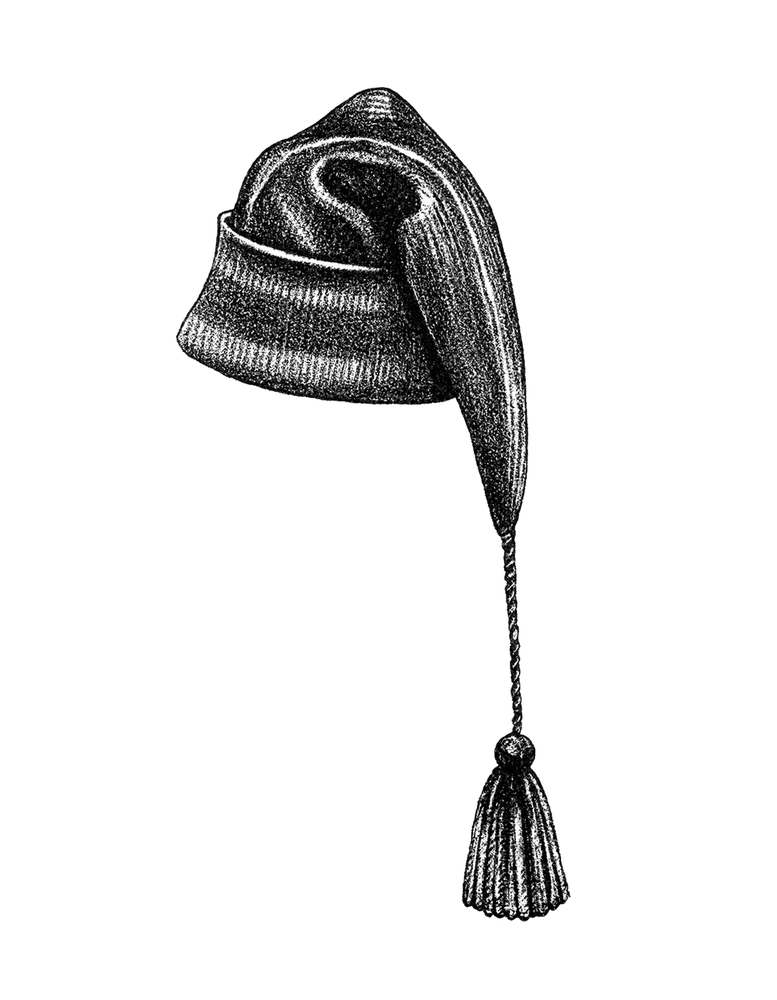 Image of Stay In Time - Hat