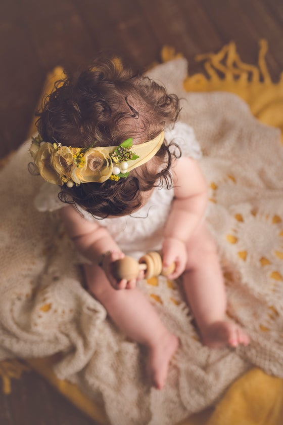 Image of Baby Mini Session