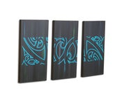 Image of Tangaroa 3 piece set