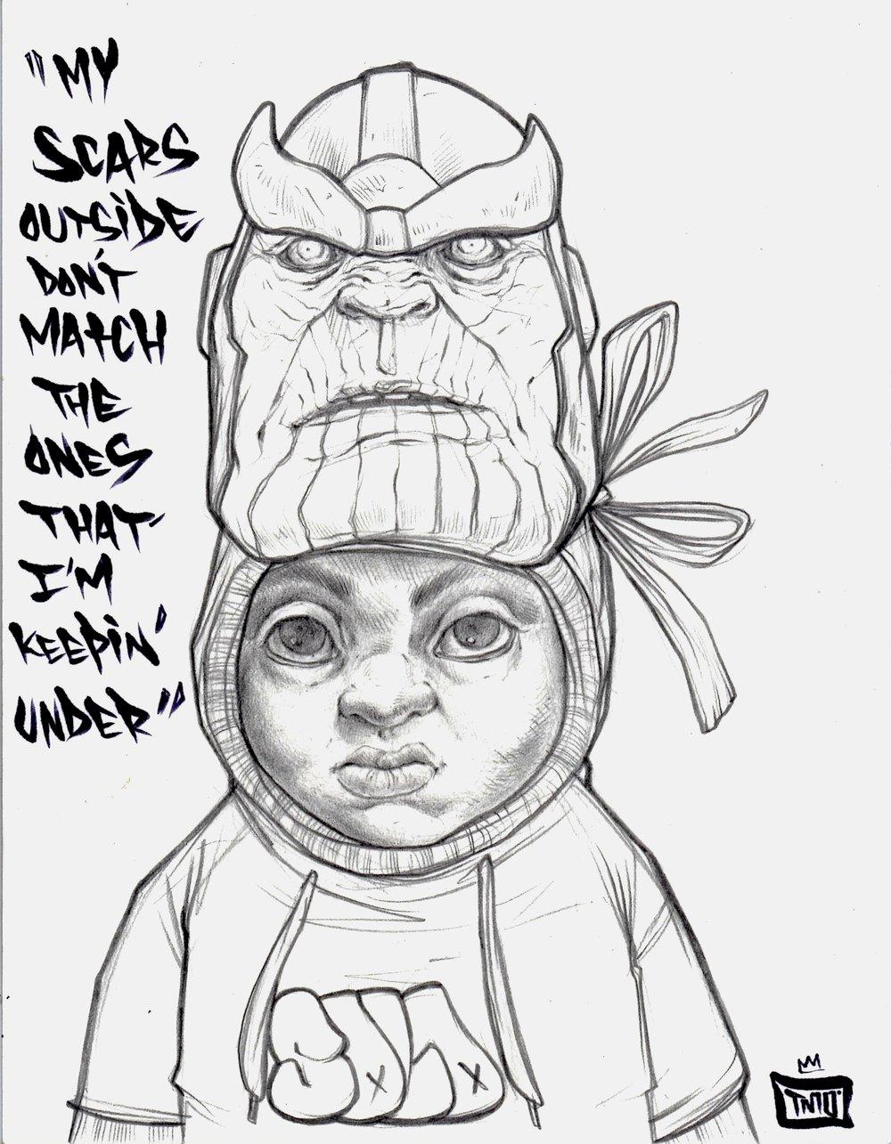 Image of Thanos