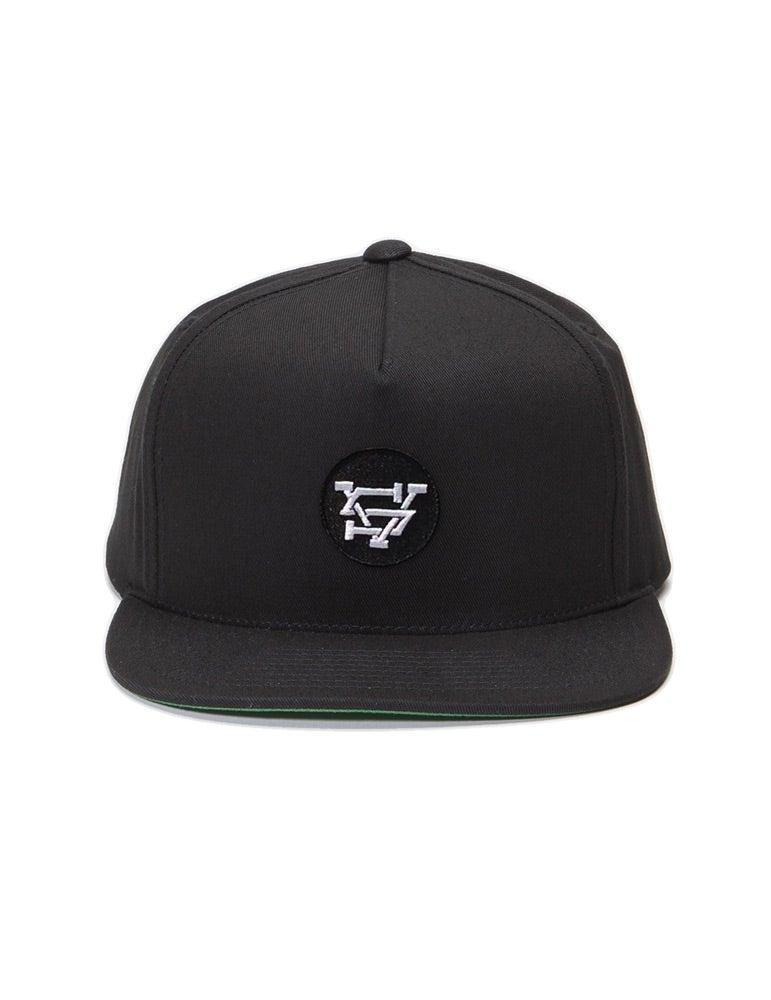 Image of VS Badge Snapback