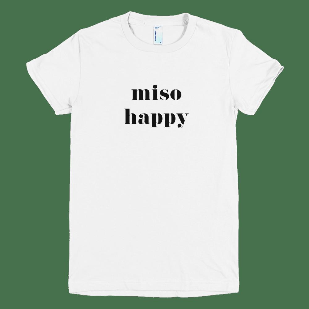 Image of Miso Happy Tee