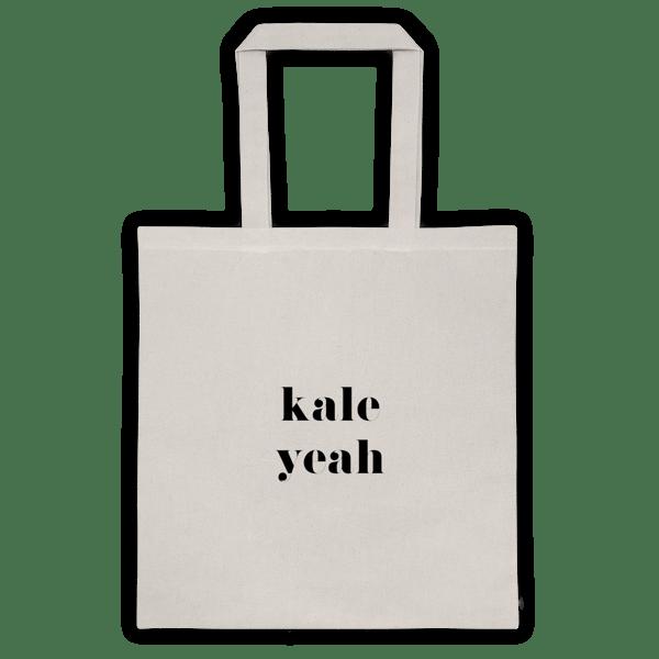 Image of Kale Yeah Tote