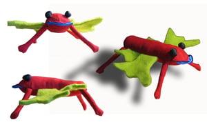 Image of Clara Toy (14cm)