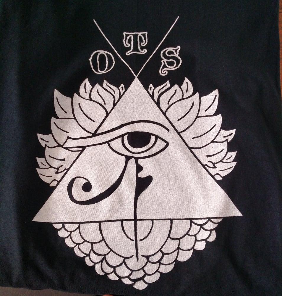 Image of Eye of Horus Tee