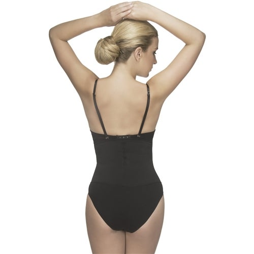 7bae0db668 MWS Clip and Zip Body Shaper (Panty)   Miracle Waist Shapers