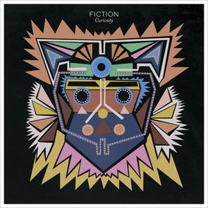 Image of Fiction - Curiosity 7""