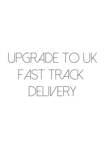 Image of Upgrade to UK Fast Track Delivery