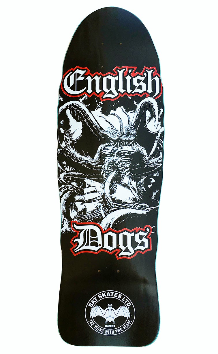 Image of ENGLISH DOGS