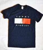 Image of Tommy Hingley T-shirt