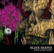 Image of SLEEP, SLEEP, SLEEP (CD)