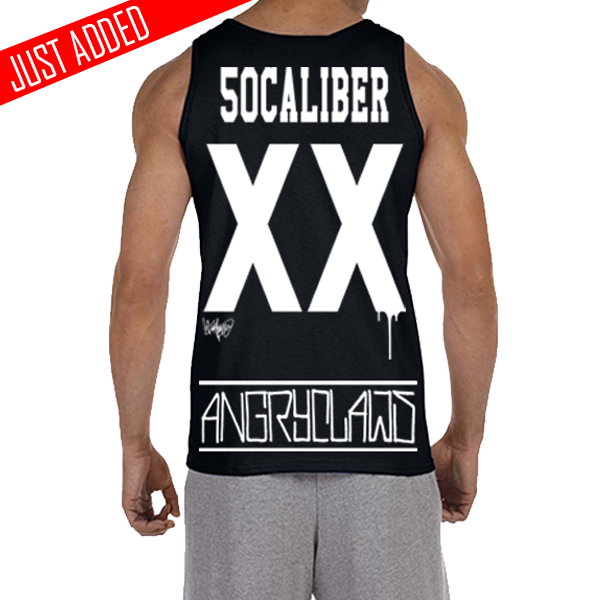 Image of FuntcaseUK Men's Tanktop