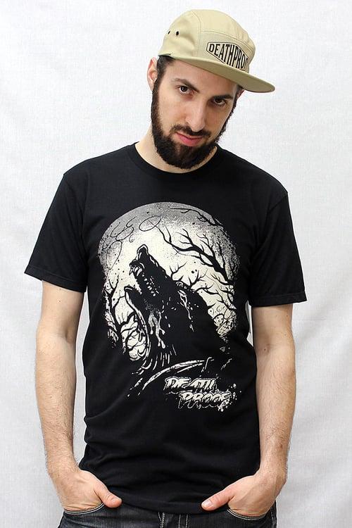 Image of Le Cri du Loup / T-shirt Unisexe