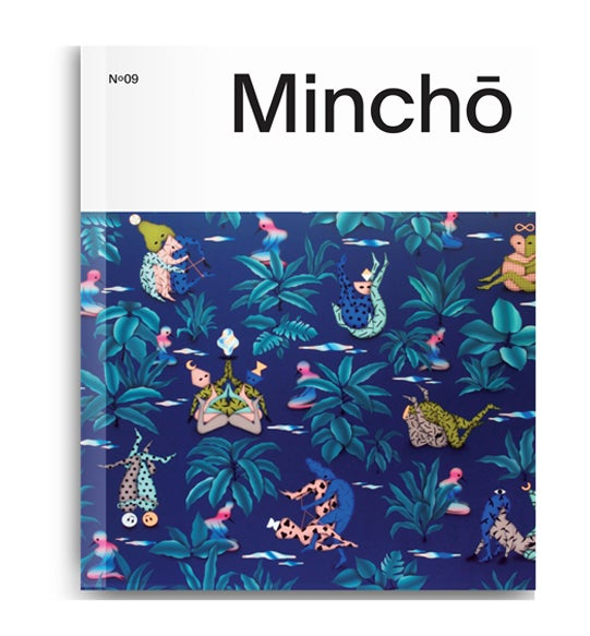 Image of Minchō issue 09